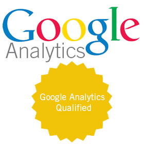 agence web certifiee Google Analytics